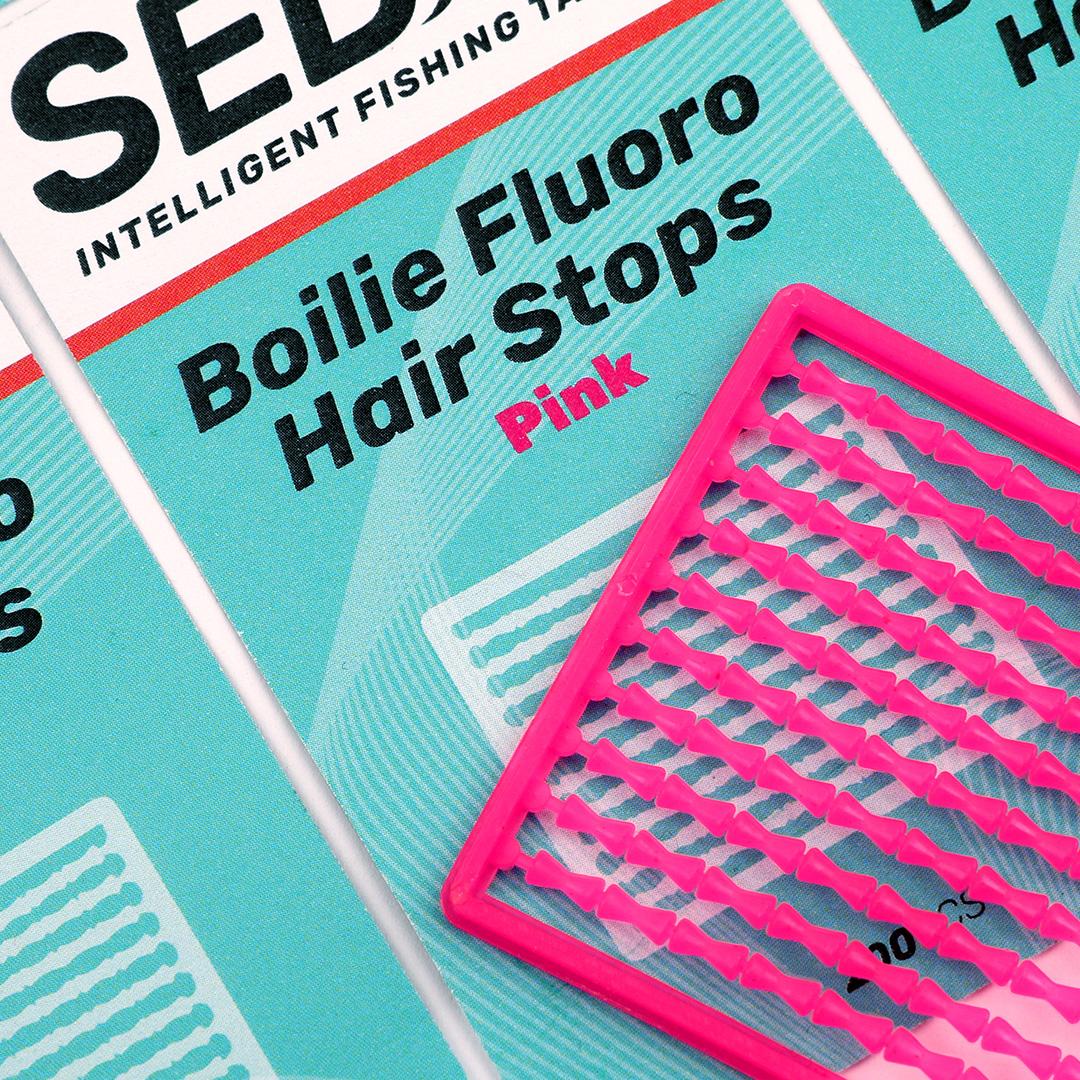 Boilie Fluoro Hair