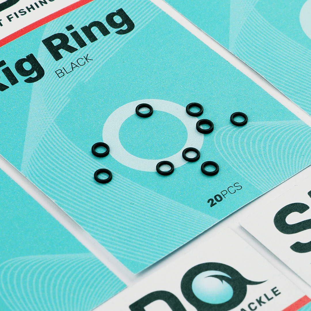 Rig Black Ring 2mm 3 1 3